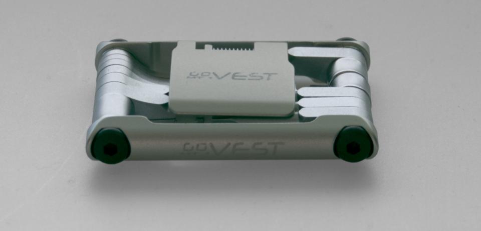 GoVest MT1 Multiverktyg