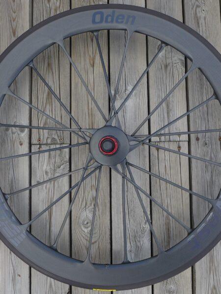 GoVest Oden bakhjul