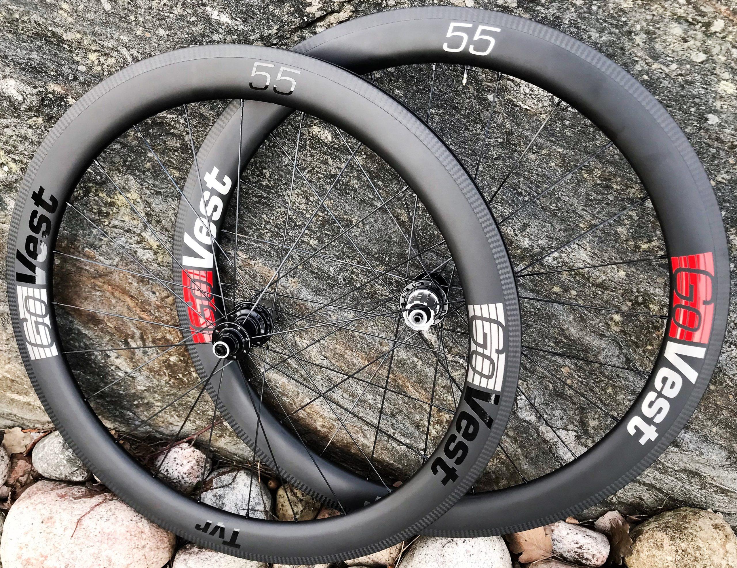 Tyr55 - 2019 Testhjul